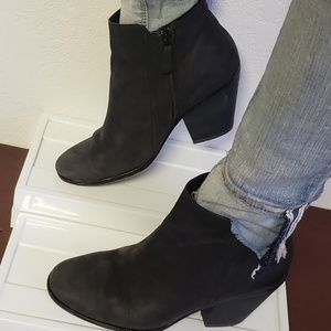 Shoes - Cole haan grand os ankle boots
